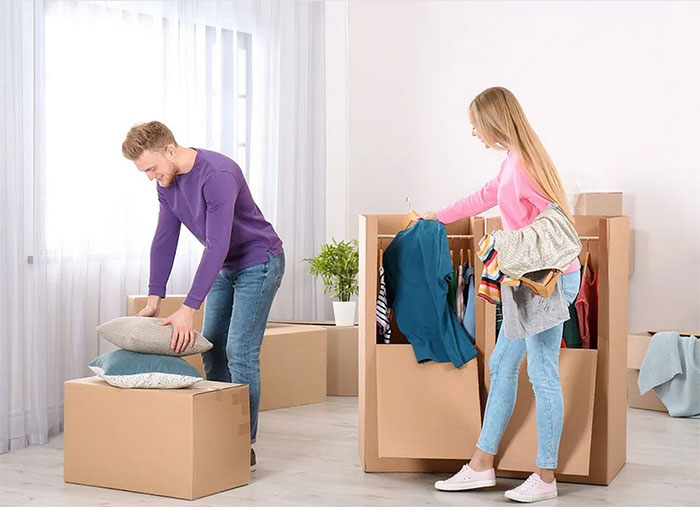 Home Removalist