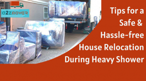 House Relocation Tips