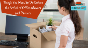 Office Movers and Packers Sydney